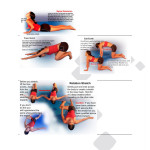 Exercise Template Low Back Mobility