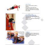 Exercise Template Gluts